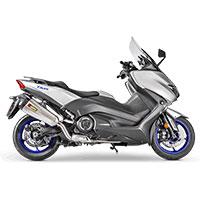 Akrapovic Racing Line (titanium) Yamaha T-max - 3