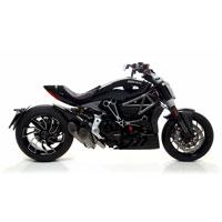 Arrow Scarico Per Ducati X-diavel