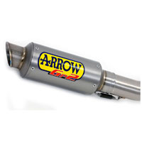 Arrow Gp-2 Titanium Silencers (2 Pieces) Ducati Panigale