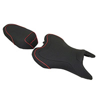 Bagster 5369 Ready Seat Yamaha Mt-07 Black Red