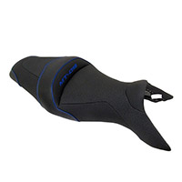 Asiento Bagster Ready Luxe Yamaha MT09 azul