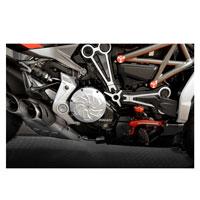 Ducabike Cover Frizione Ducati Diavel 1260 Grigio
