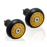 Cnc Handlebar Balancers Extralight Gold