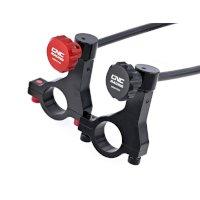 Cnc Racing Rj003b Remote Adjuster Black