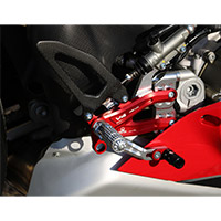 Cnc Racing Pramac Ltd Sets Ducati Panigale V4r