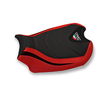 Housse De Selle Cnc Racing Sld02br Rouge