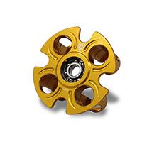 Cnc Racing Sp204 Pressure Plate Gold