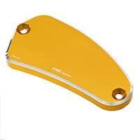 Cnc Racing Tf610 Clutch Reservoir Cap Gold