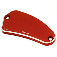 Cnc Racing Tf610 Clutch Reservoir Cap Red