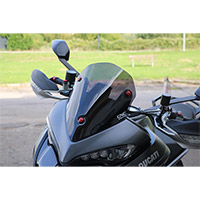 Cupolino Cnc Racing Sport Multistrada Intermedio