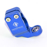 Ducabike Collar Ohlins Steering Blue