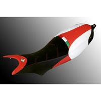Ducabike Rivestimento Sella Comfort Hypermotard