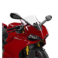 Givi Cupolino D7402s Fumé Ducati Panigale 1199