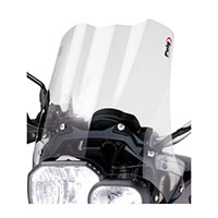 Touring Screen Puig Bmw F800 Gs 08 - 17 Clear
