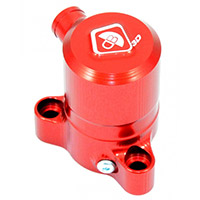 Receptor Embrague Cilindro Ducabike AF04 rojo