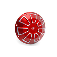 Ducabike Cco14 Clutch Cover Red