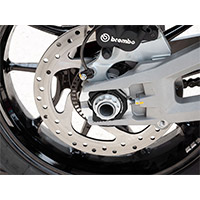 Ducabike Ctc01 Mtsv4 Chain Adjuster Kit Black