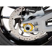 Ducabike Ctc01 Mtsv4 Chain Adjuster Kit Gold