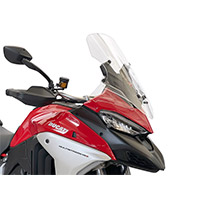 Ducabike Cup15 Touring Windscreen Mtsv4 Clear