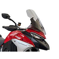 Ducabike Cup15 Touring Windscreen Mtsv4 Smoke