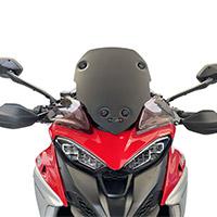 Ducabike Cup17 Sport Windscreen Mtsv4 Black