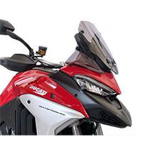 Ducabike Cup17 Sport Windscreen Mtsv4 Smoke