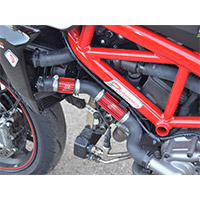 Ducabike Dc04 Hm 950 Line Cooler Red