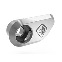 Protezione Sensore Abs Ducabike Psa01 Silver