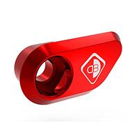 Protezione Sensore Abs Ducabike Psa01 Rosso