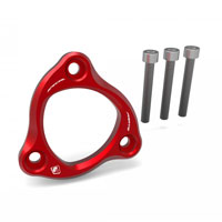 Pressure Springs Ducabike For Ducati Motor Red