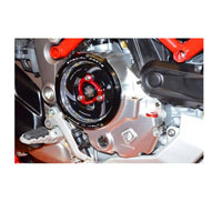 Ducabike Spingidisco Per Moto Ducati Nero
