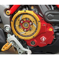 Ducabike Pressure Plate For Ducati Gold