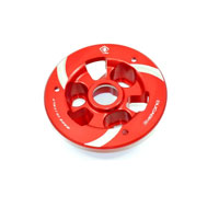 Ducabike Pressure Plate For Ducati Red