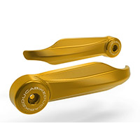 Ducabike Spm03 Mtsv4 Handguards Protection Gold
