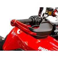 Ducabike Spm03 Mtsv4 Handguards Protection Red