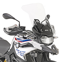 Givi Windshield D5127st
