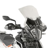 Kappa 7710dtk Windshield Adventure 790 Clear