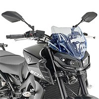 Givi Screen A2132bl Blue