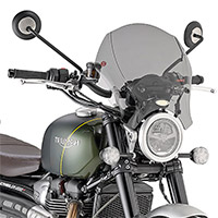Givi Al6416a Windscreen Fitting Kit