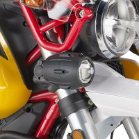 Givi Ls8203 Fitting Kit Spotlight V85tt Black
