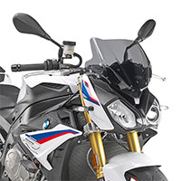 Givi 5104s Screen Smoked Bmw S1000r