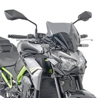 Givi 1176a Windscreen Kawasaki Z900 Smoked
