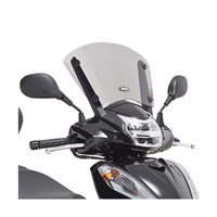 Givi Windscreen Screen D1143s Fumè Honda Sh300i 2015