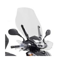 Givi Cupolino D1143st Honda Sh300i Trasparente