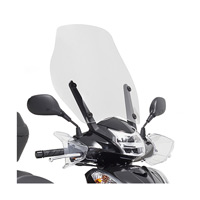 Givi Windscreen D1143st Honda Sh300i
