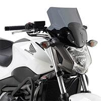 Pare-brise Givi D1112s Fumé Honda Nc750s