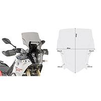 Cupolino Givi D2145s Fume Yamaha Tenere 700