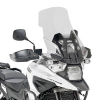 Givi D3117st Screen V-strom 1050 2020 Clear