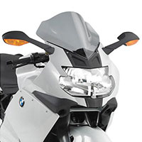 Givi D334s Windscreen Bmw K1300s Dark Smoked