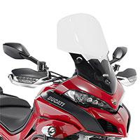 Givi D7406st Windscreen Ducati Multistrada 1200 2015-16